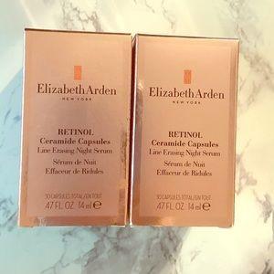 Elizabeth Arden-Retinol Ceramide Capsules